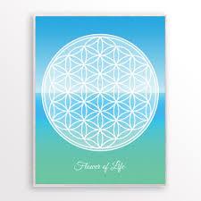 Crystal Grid Patterns Unique Decorating Ideas