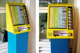 Vending Machine Design Pdf Awesome D'source Links Automatic Ticket Vending Machine D'Source Digital