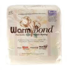 The Warm Company Warm Bond Cotton/Poly Batting Queen - Discount ... & zoom The Warm Company Warm Bond Cotton/Poly Batting Queen Adamdwight.com