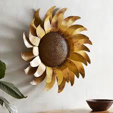 best sunflower wall decor decorating inspiration giant design ideas of sunflower wall decals of sunflower wall
