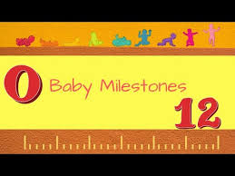 Baby Milestone Chart India