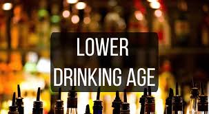 lower the drinking age libertarian party of na issues lower the drinking age