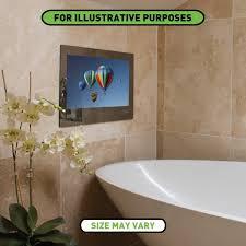 Bathroom Tv Mirror