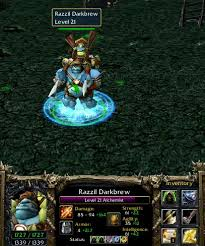 dota hero items 8 xaykogeki