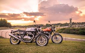 Royal Enfield – Official Website