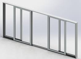 impact sliding glass doors