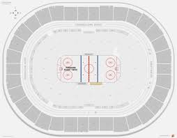 Exhaustive Las Vegas Arena Seating Capacity Little Caesars