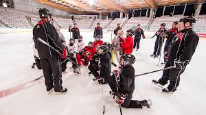 Hockey Canada Drill Hub | Build Great Practices For Free