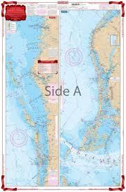 Tampa Bay To Crystal River Navigation Chart 31 Florida