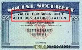 Under Social Security What Card Does Circumstances - This Quora Mean Can Restricted Become Your
