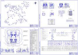 Реконструкция районной трансформаторной подстанции РТП кВ с  Реконструкция районной трансформаторной подстанции РТП 35 10 кВ с заменой предохранителя 35 кВ на выключатель масляный ВМ 35