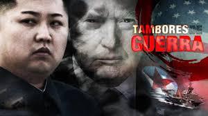 Resultado de imagen de guerra corea del norte estados unidos