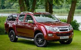 Most reliable pickup UK - VanGuide.co.uk