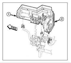 where is a c compressor relay located on 2007 dodge ram 2500 fixya tdisline 750 jpg