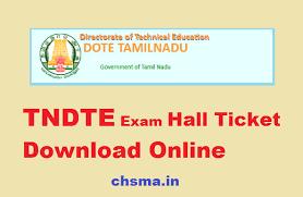 tndte hall ticket tndte gov in diploma oct nov exam  tndte hall ticket 2017
