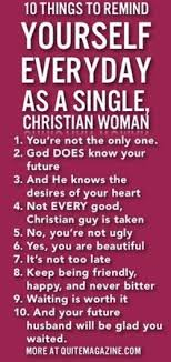 christian girl dating quotes