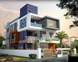 Modern Bungalow Designs - Interior Design