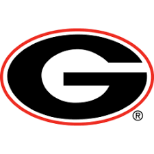 Georgia Bulldogs Primary Logo | Sports Logo History