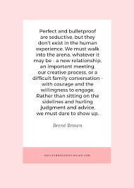 The Best Brené Brown Quotes Ashley Brooke Nicholas