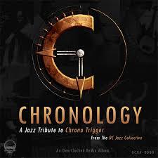 a jazz tribute to chrono trigger