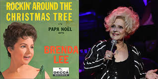 102 Best MUSICBRENDA LEE Images On Pinterest  Brenda Lee Brenda Lee Rockin Around The Christmas Tree Mp3