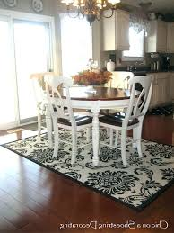 rug under kitchen table area rugs for kitchen table diffe area rugs for kitchen and dining rug under kitchen table