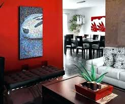 red wall decor red wall decor for living rooms in grand living room together with red red wall decor red and