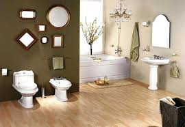 One Bedroom Apartment Decorating Ideas Awesome Decorating Ideas For Bathrooms Apartment Bathroom Decorating Ideas