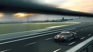 When it came time to capture the land speed record, specialized bugatti chiron specs were devised to go faster than 300 miles per hour. Bugatti Chiron Super Sport 300