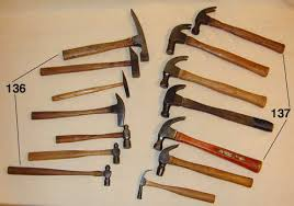 types of antique hammers. antique hammer · seven claw hammers inc one hand forged photo types of i