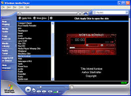 Windows media player power toys