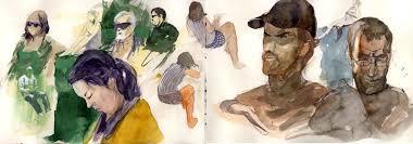 Artistic Skills Best How I Became An Artist Noah Bradley Medium