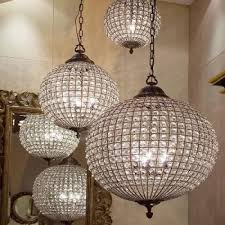 premium material globe chandelier lighting wonderful discovery fire handmade high quality interior design intrinsic