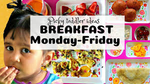5 Indian Breakfast Recipes For Toddlers Weight Gain Foods For Toddlers Toddler Breakfast Recipes