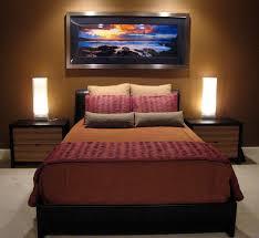 Single Manu0027s Contemporary Bedroom Contemporary Bedroom