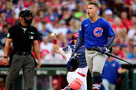 Chicago Cubs have watched their ...