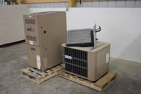 furnace ac unit. Simple Furnace Lot   81  ARMSTRONG FURNACE AC UNIT U0026 CONDENSER Throughout Furnace Ac Unit