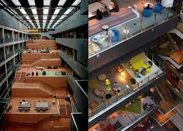 1000 images about cool offices to work in on pinterest offices in london and cool office space awesome office