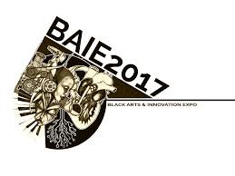 black arts and innovation expo offers jobs scholarships food black arts innovation expo 2017 logo designed by komi olaf cnw group excelovate