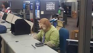 At Worker Boing Utah halloween Wears For Best Ever Dmv Costume