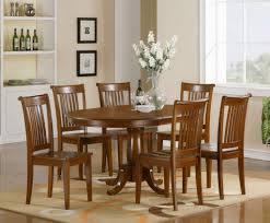Raymour And Flanigan Dining Room Sets 7 Pc Dining Room Sets Pc Oval Dinette Dining Room Set Table And 6