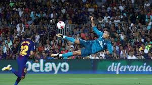 barcelona 1 3 real madrid as it happened goals match report