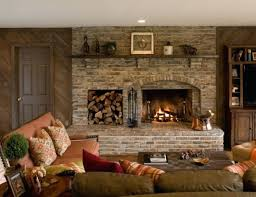 rustic fireplace amazing design ideas for cozy interiors decor rustic fireplace walls l71 fireplace