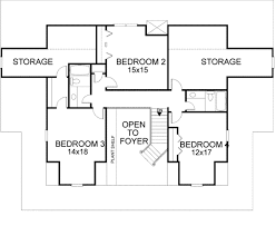 4 Bedroom House Plans Pdf Free Download 4 Bedroom House Plans With Small 4 Bedroom House Plans