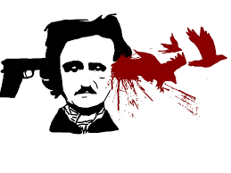 edgar allan poe the raven possible tattoo i might get flickr edgar allan poe the raven by miriahhayes
