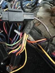 a c heater wiring help corvetteforum chevrolet corvette forum 79 Wiring Diagram Corvetteforum Chevrolet Corvette Forum i am working on a 79 a c heater blower motor i replaced my blower motor because my other one was not working 1979 Corvette Wiring Schematic