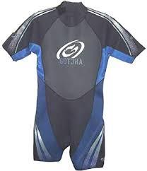 Amazon Com Gotcha Wetsuit Wet Suit Surf Shorty New Sports