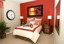 View in gallery Coordinate a red accent wall ...