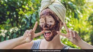 You can use this face mask for skin brightening and whitening in summers. Winter Care Try These 5 Diy Coffee Scrubs For Soft And Supple Skin Ndtv Food