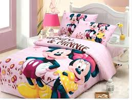 comforter style red striped mickey mouse duvet cover bedding sets with regard to twin kid gorgeous image of mickey mouse twin bedding sheets